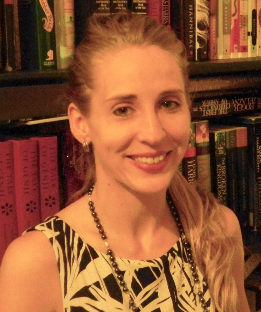 Carrie Pallardy