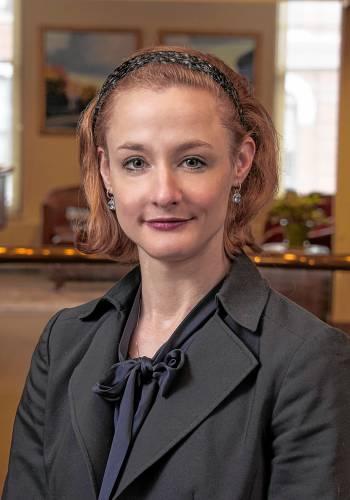 Jennifer Stralka