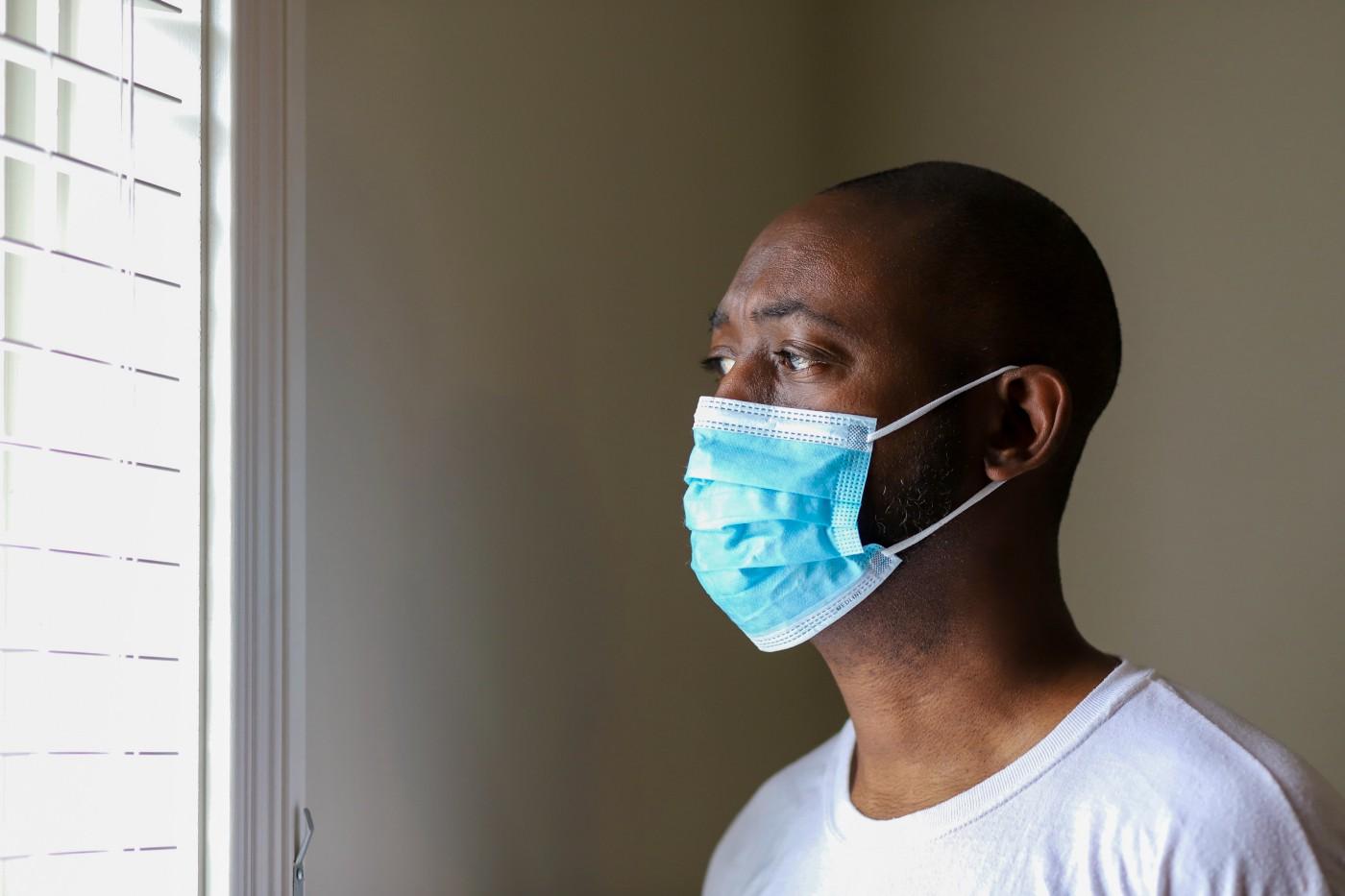 Coronavirus Puts Black Men In Mortal Danger — But We Need More Numbers