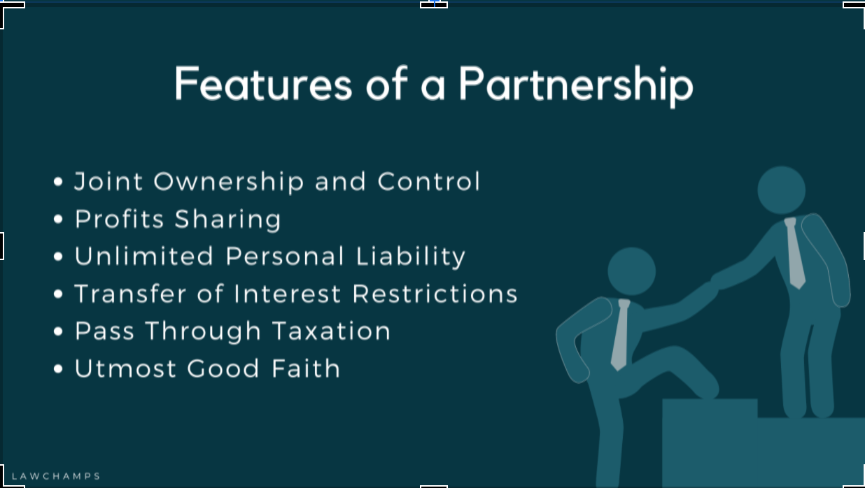 How to Form a Business Partnership
