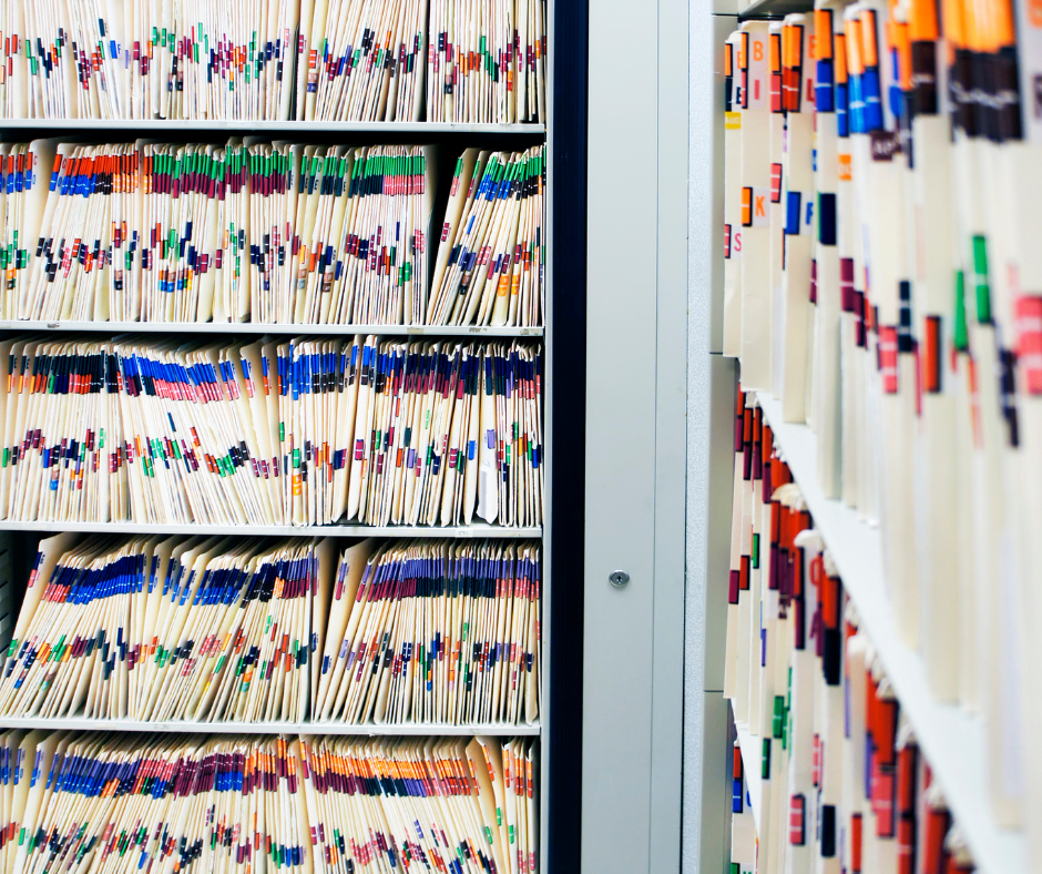 What to do if Your Healthcare Provider Won't Give You Your Medical Records