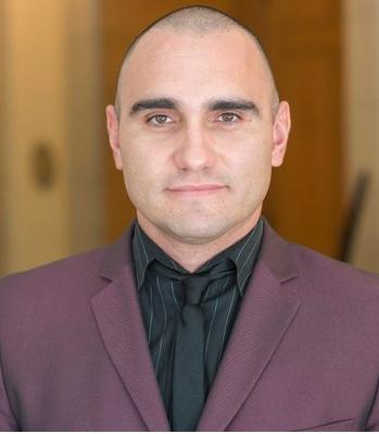 Meet Neil Opdahl-Lopez, a  Court Buddy Legal Meet-Up Panelist