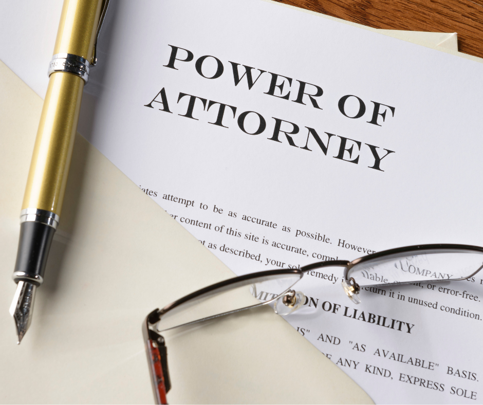 How To Get Power of Attorney in Florida