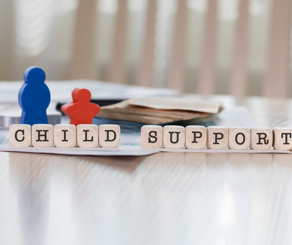 Failure to Pay Child Support is a Federal Crime