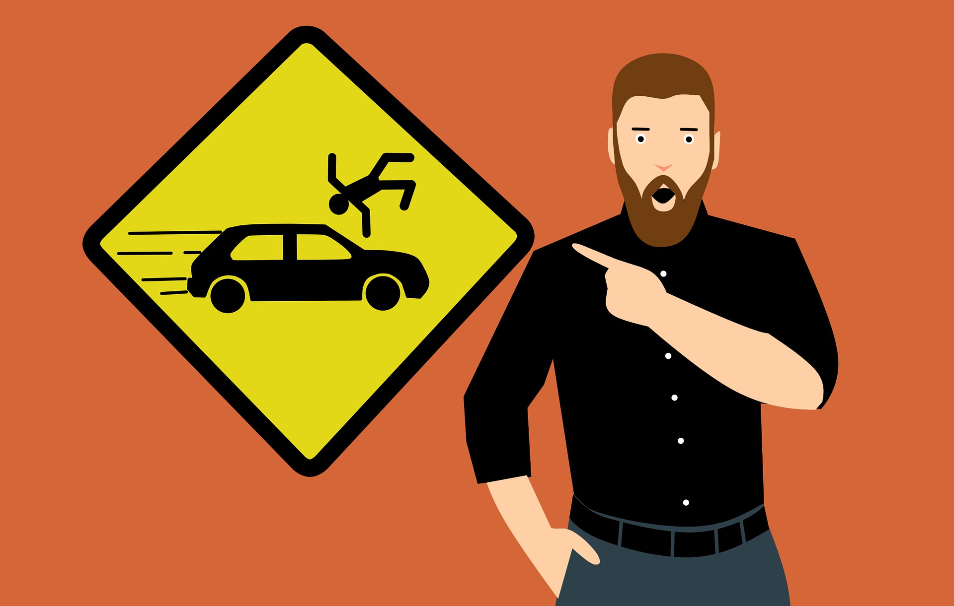 How Can I Sue Someone After a Car Accident in Arizona?