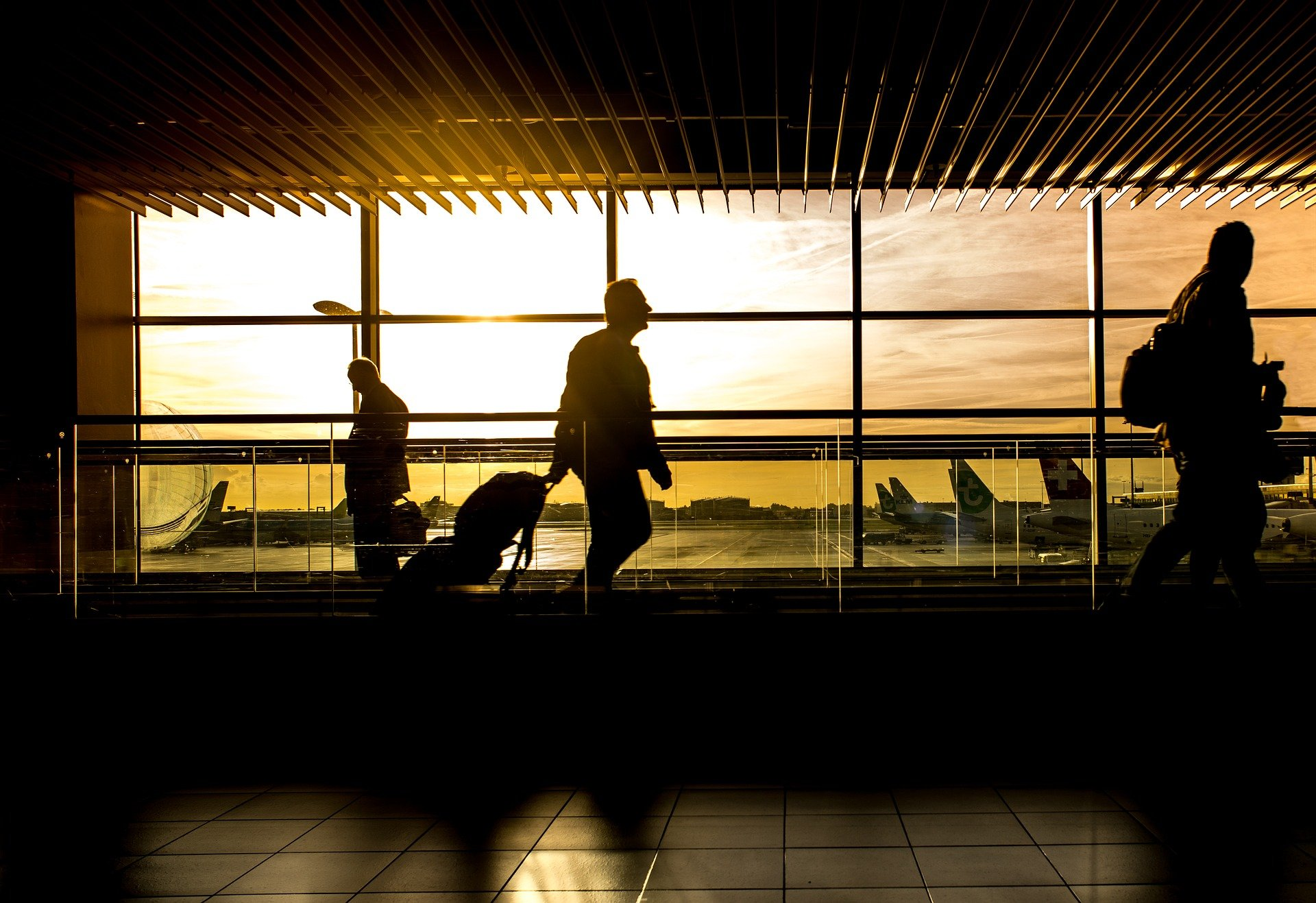 What Should a Business Owner Do If an Employee Travels to a High-Risk Area?