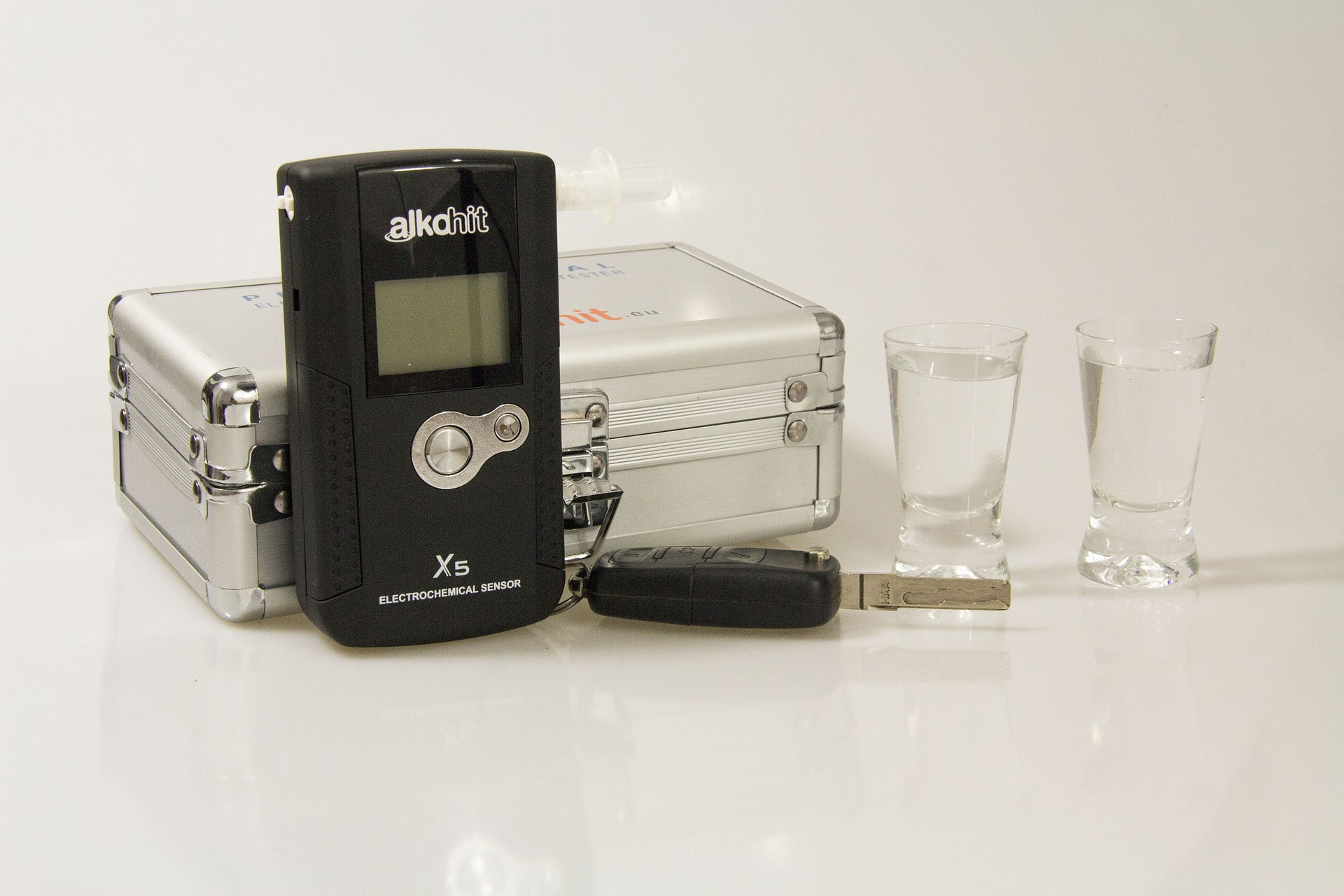 I was ordered to install a breathalyzer in my car. Do I need to get one?