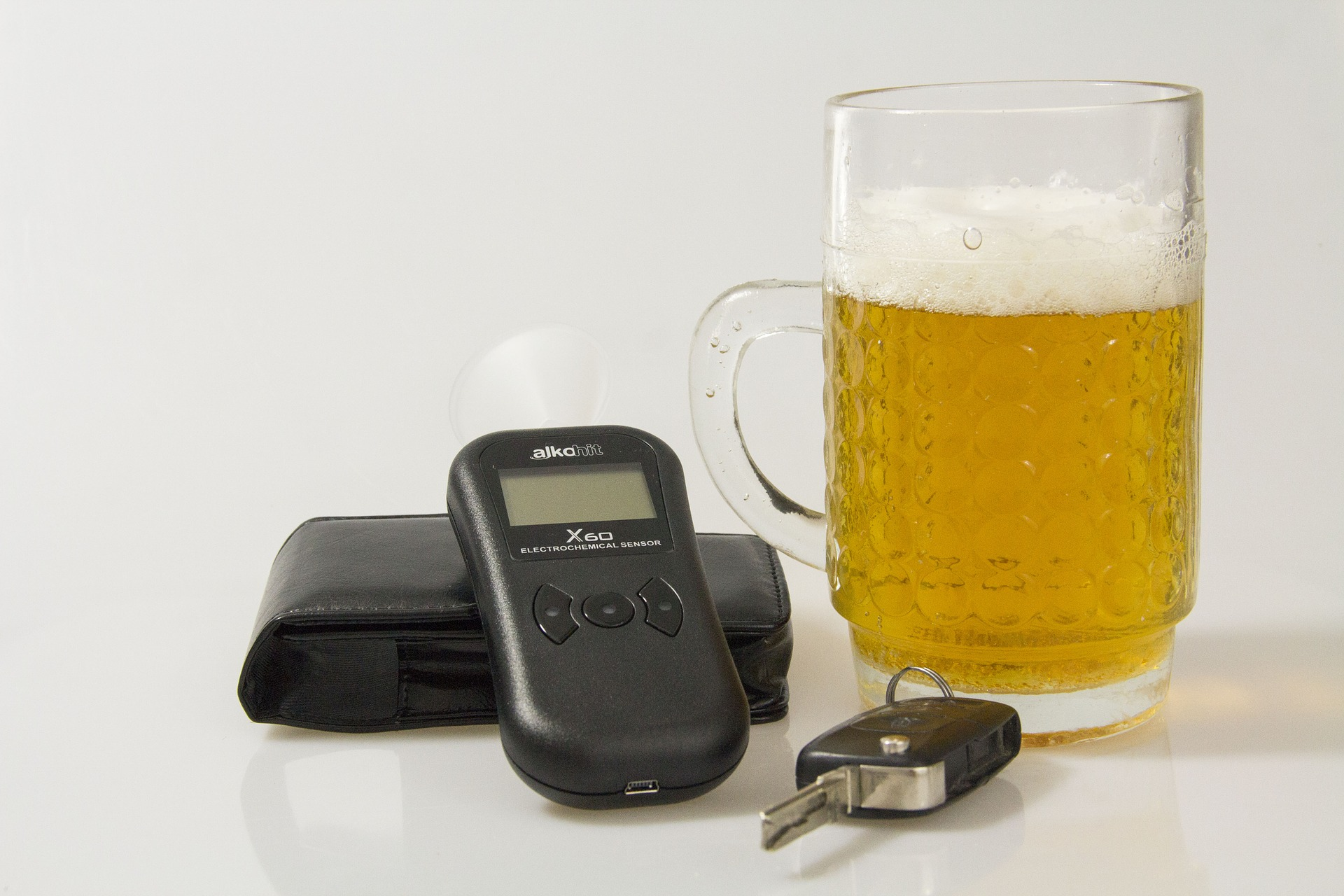Ignition Interlock Devices in Florida