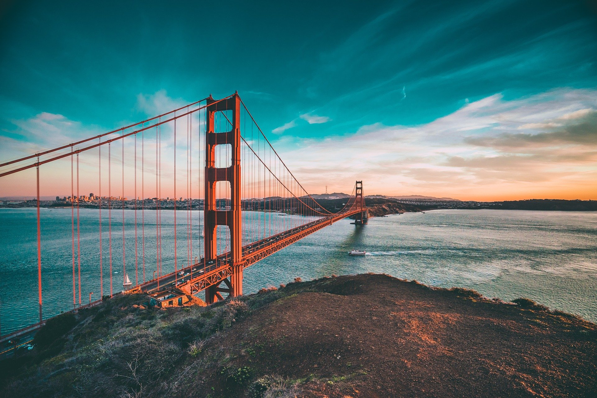 Starting a Business in San Francisco: What You Need to Know