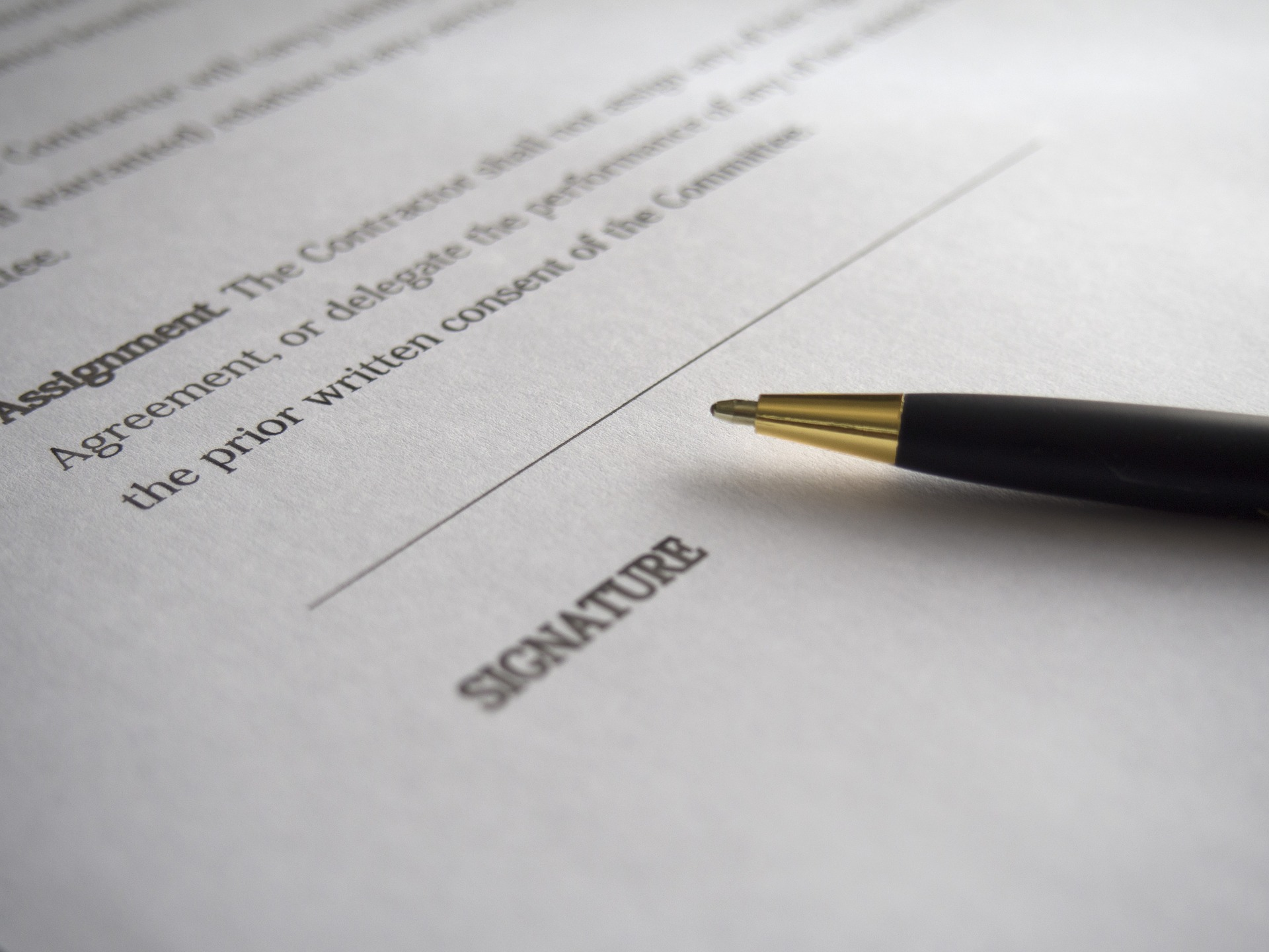 What To Do If Your Job Asks You To Sign a COVID-19 Liability Waiver Upon Returning to Work