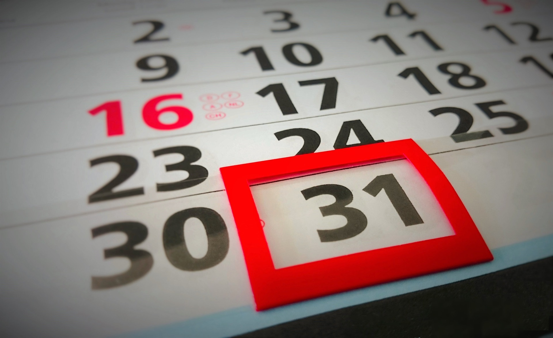 3 Legal Issues to Think About Before the End of the Year