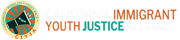 California Immigrant Youth Justice Alliance: A Group Fighting for Immigrant Youth Rights