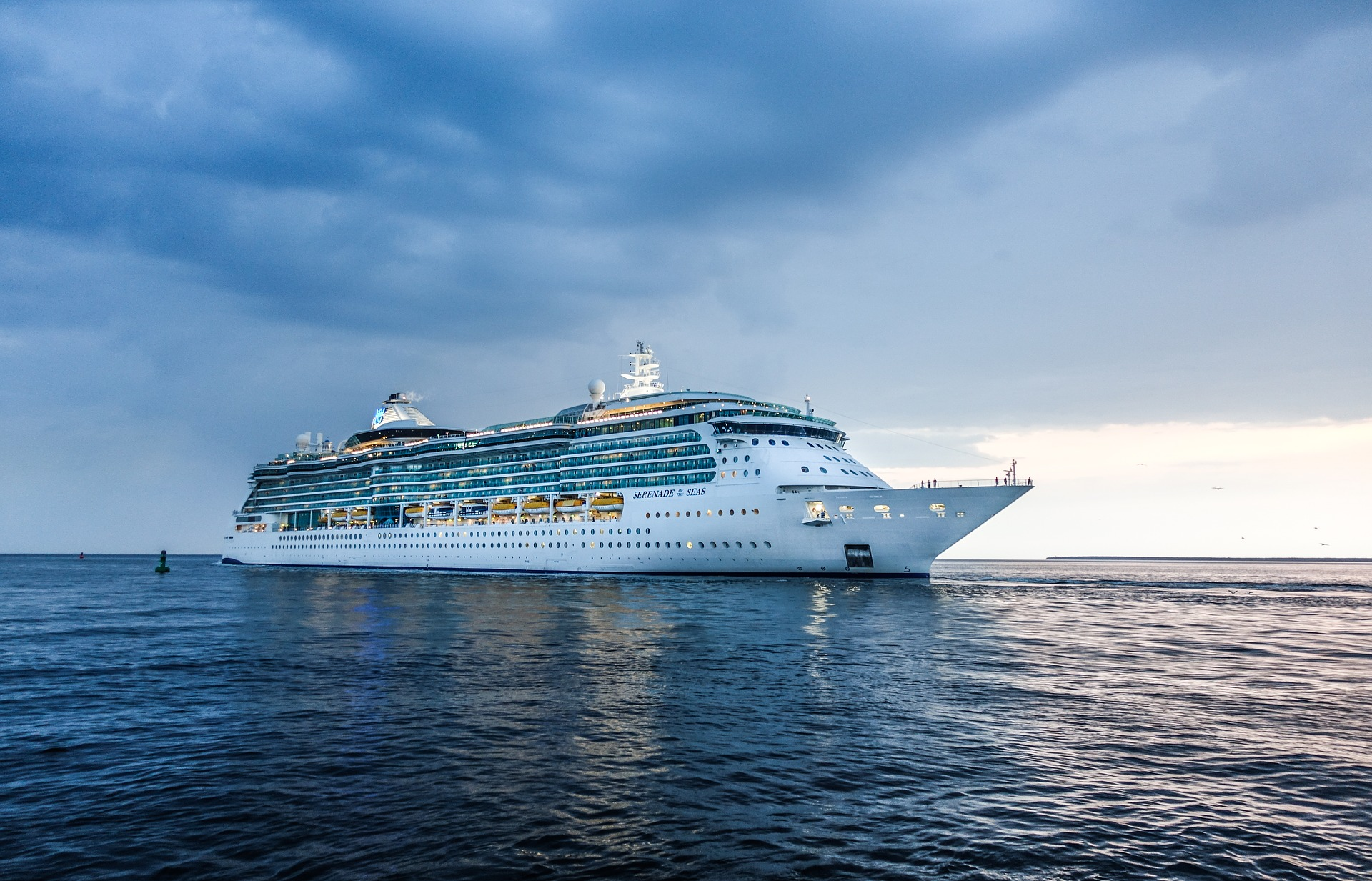 Who is Liable For Cruise Ship Slip and Fall Accidents in Florida?