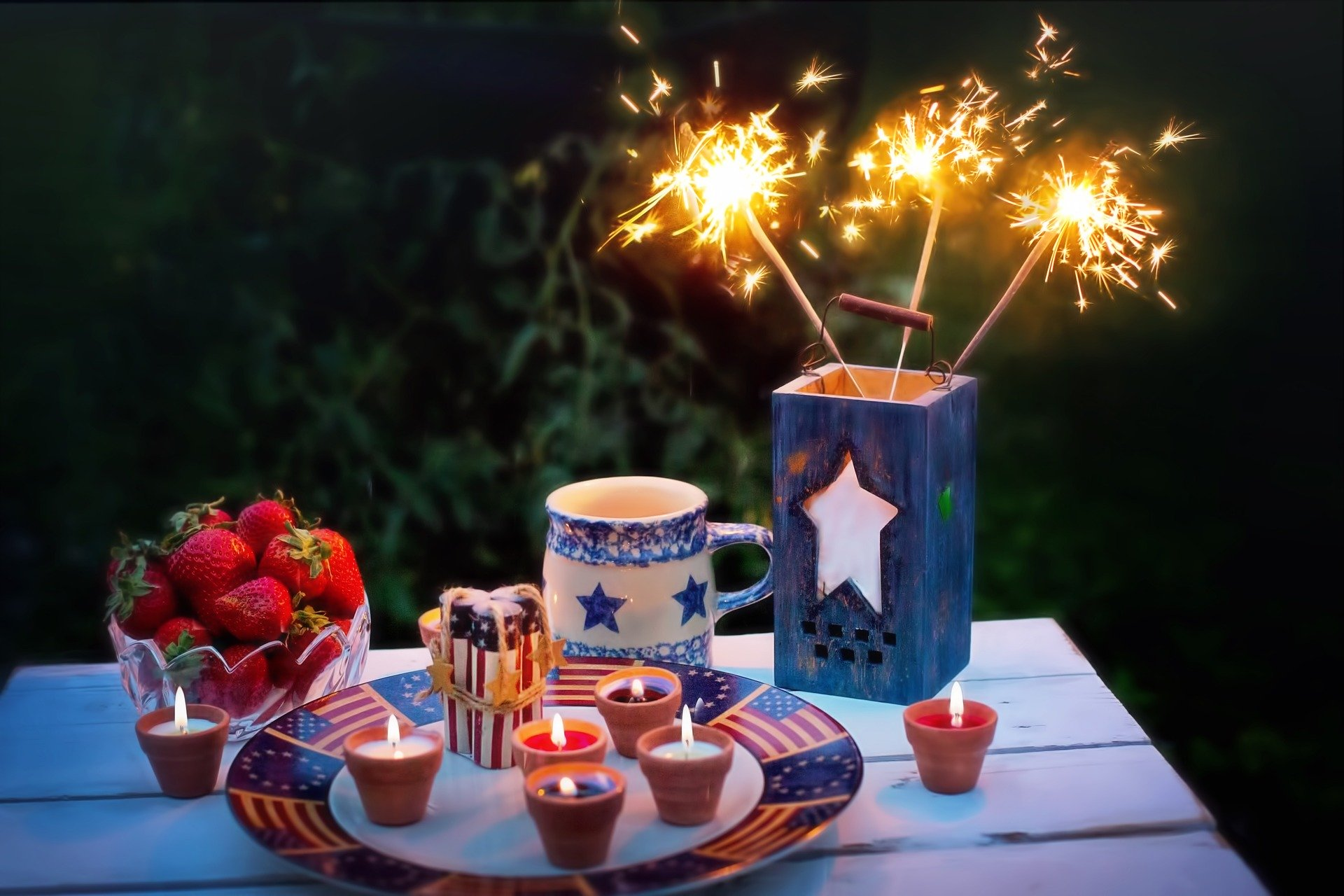 4 Tips for Celebrating the 4th of July During COVID-19