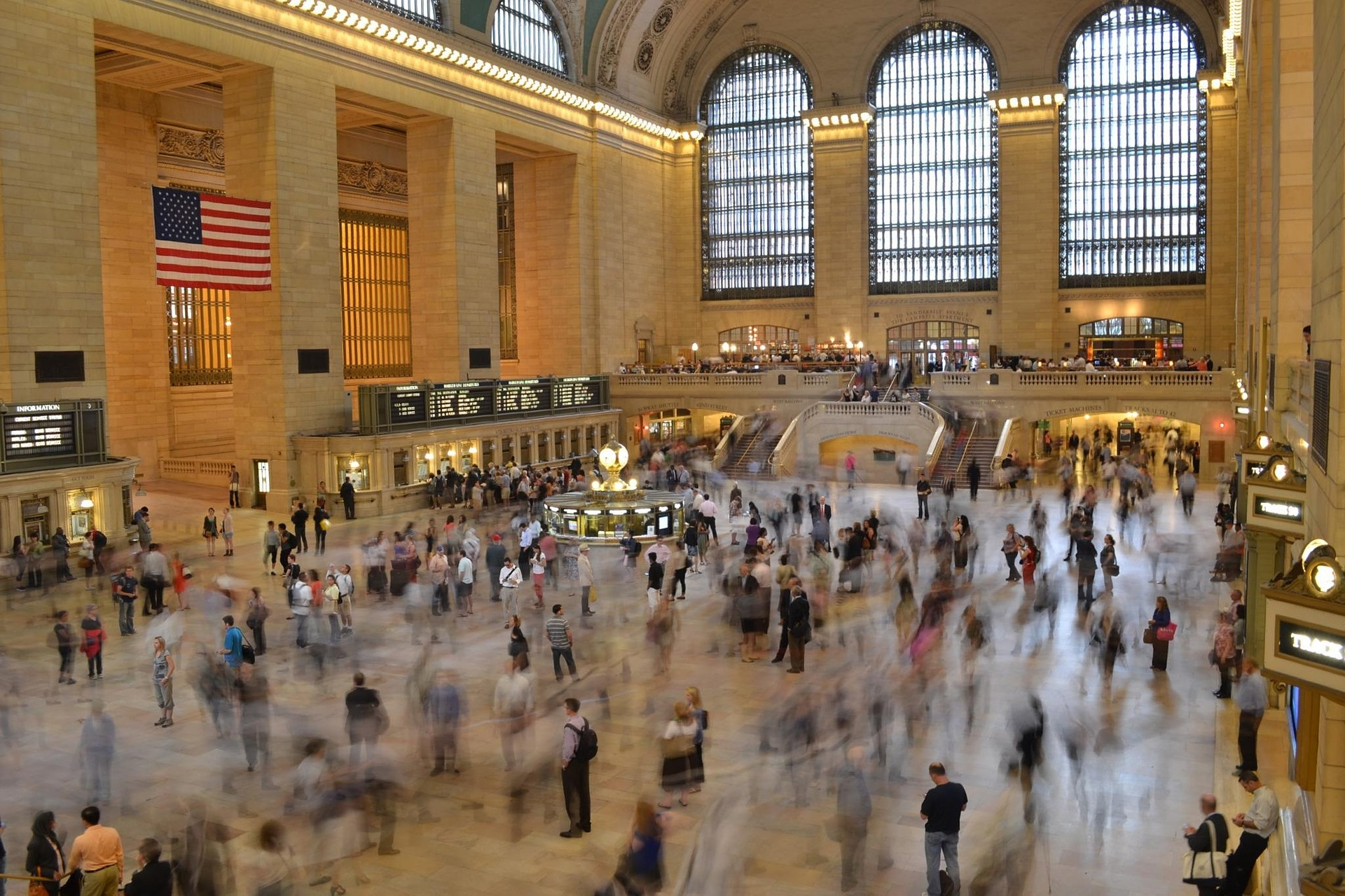 Who Is Liable for New York Subway Accidents?