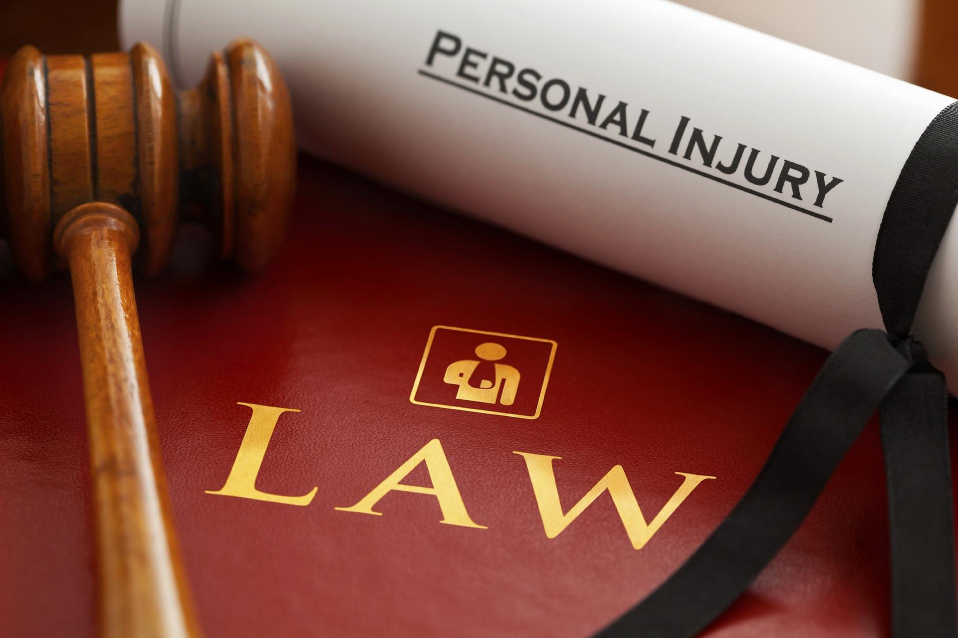 Filing a Personal Injury Claim - The Basics