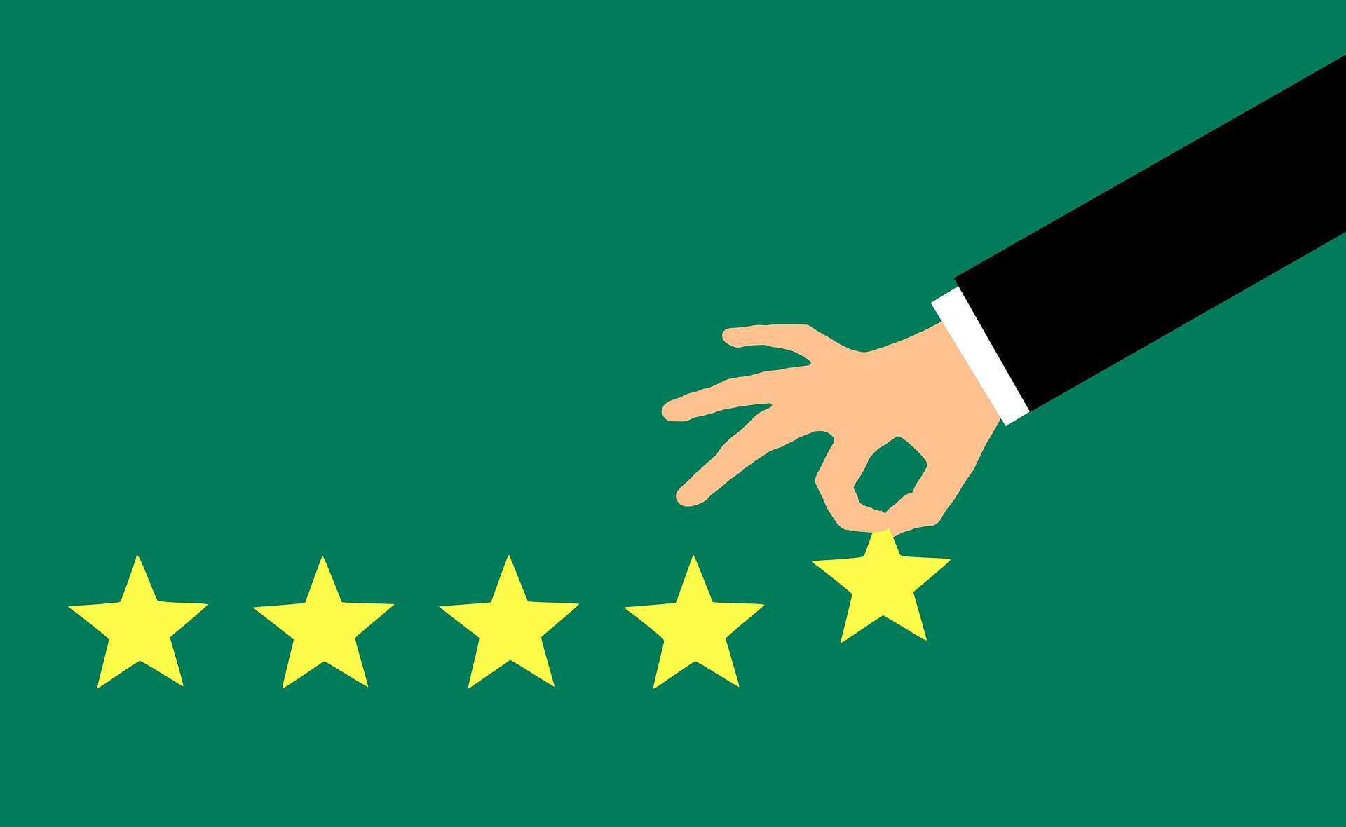 How Attorneys Can Best Manage Online Reviews