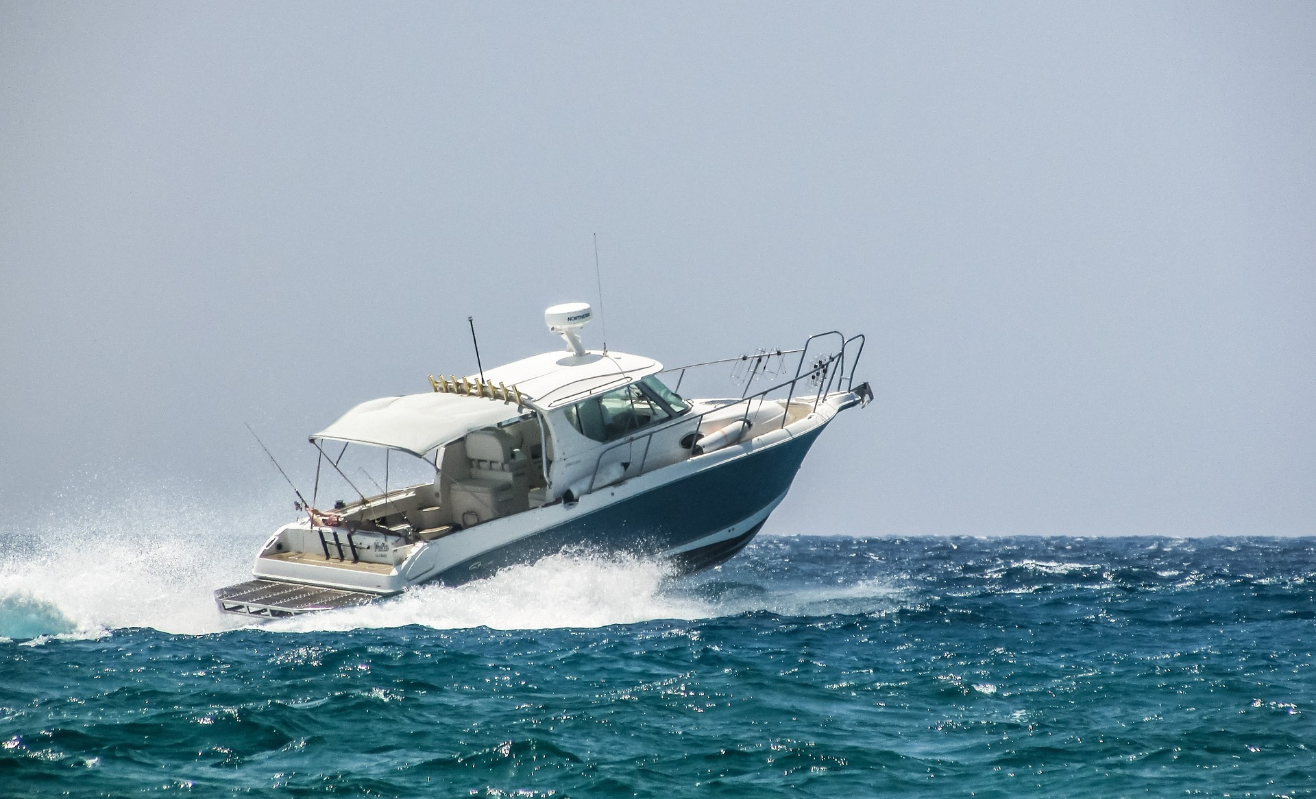 What to do if You've Been in a Boating Accident in Florida
