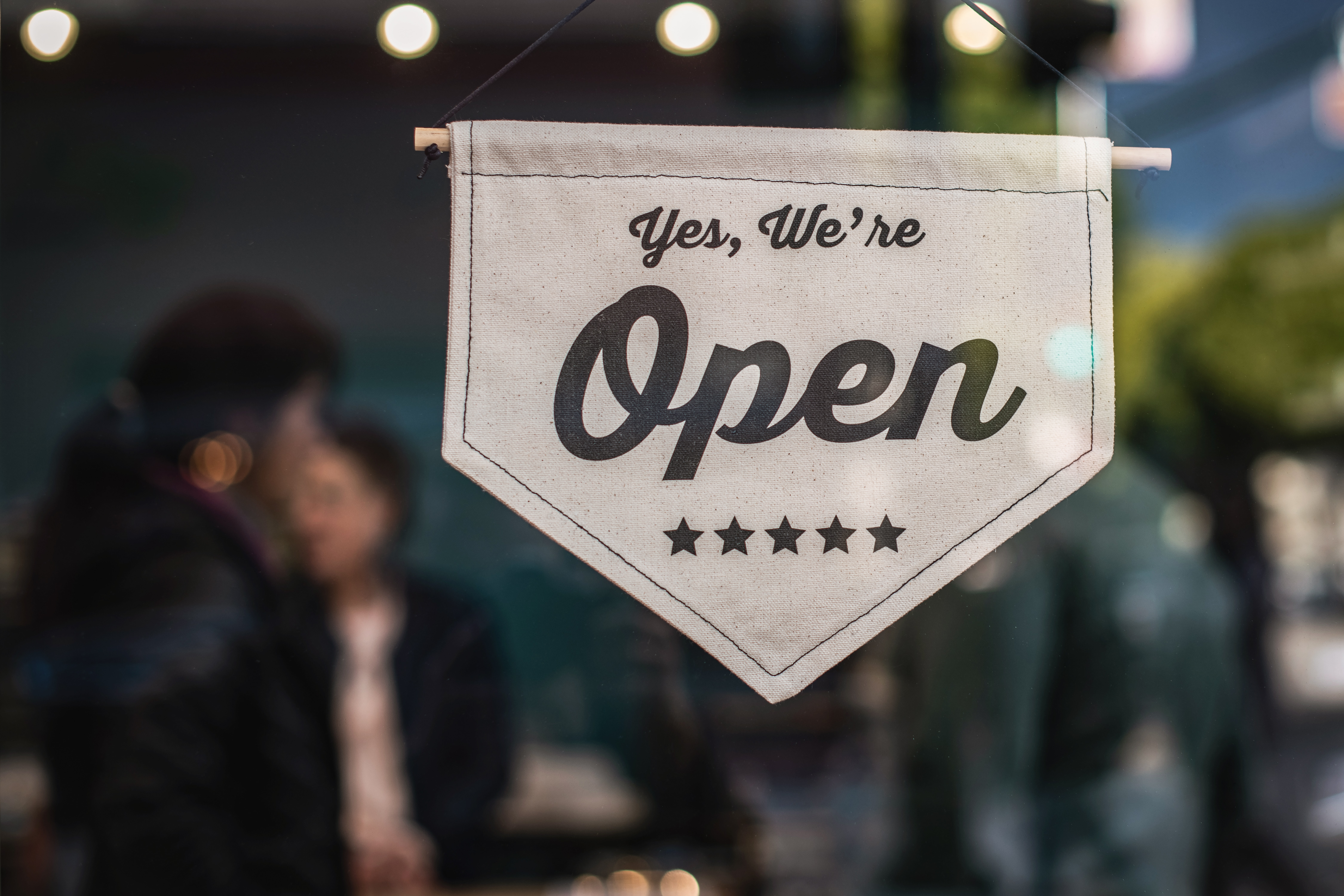 Seven Steps to Re-Opening Your Small Business