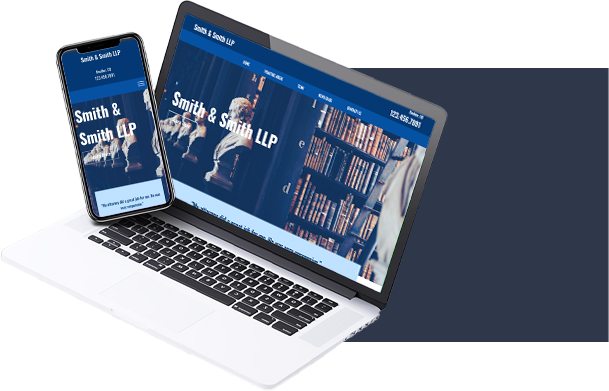 LawChamps- Website Builder Service